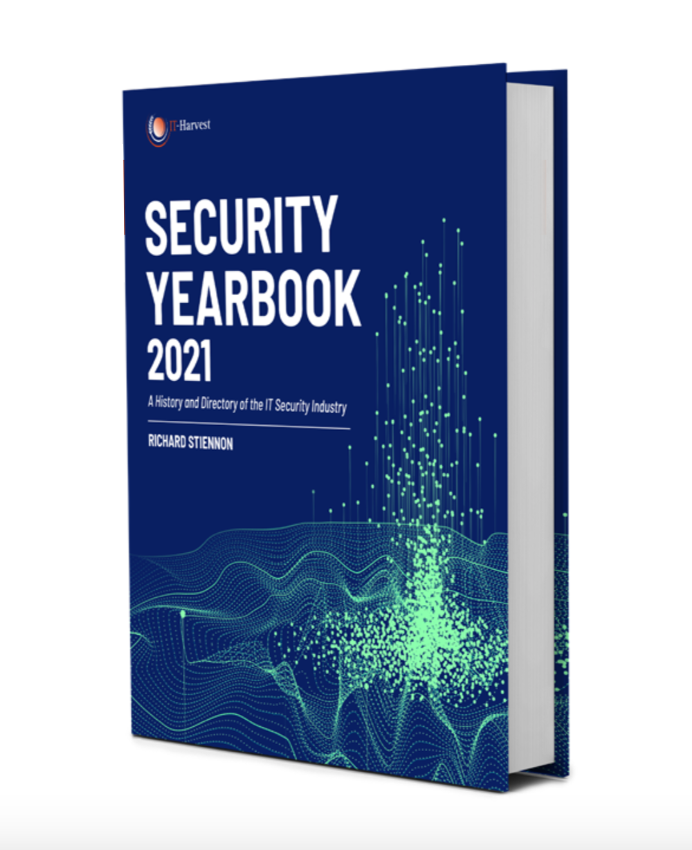 Book: Security Yearbook 2021